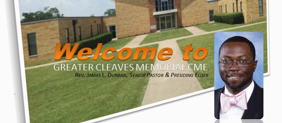 Welcome to Greater Cleaves